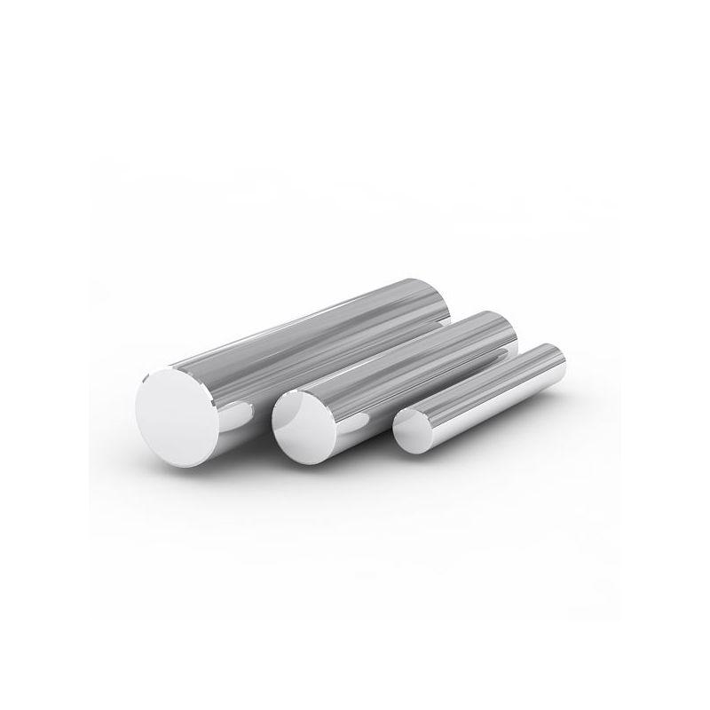 Varilla de acero Gost 40h 2-120mm perfil de barra redonda barra de acero redonda 0,5-2 metros