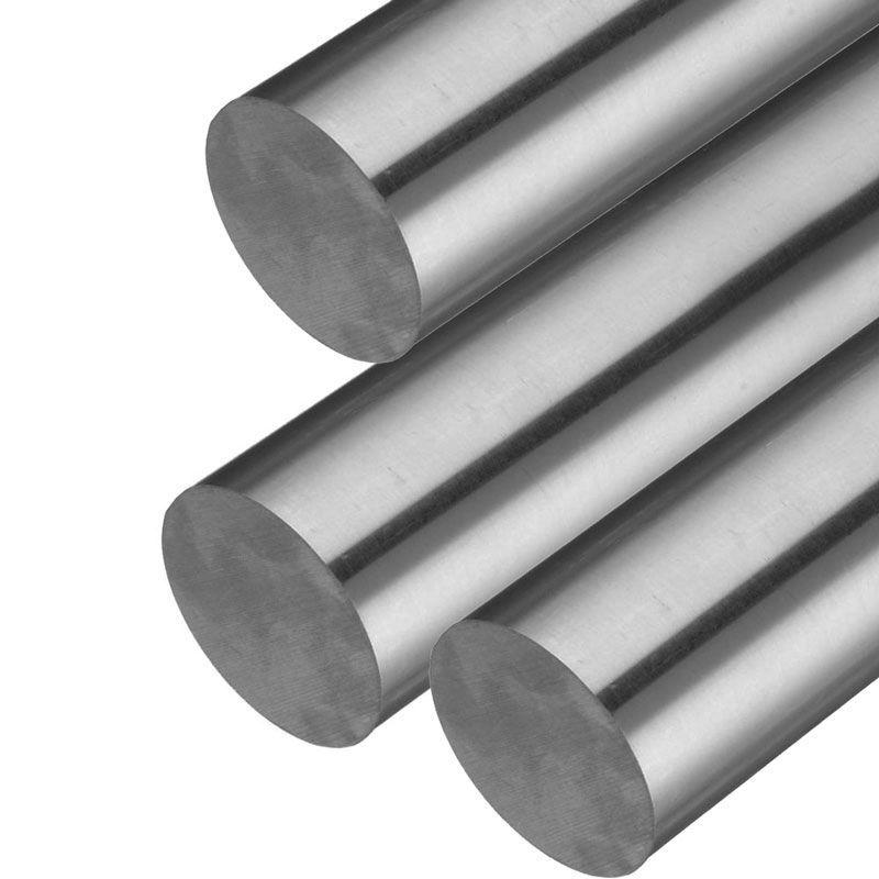 Varilla de acero gost 40hm 2-120mm perfil de varilla redonda varilla de acero redonda 0,5-2 metros
