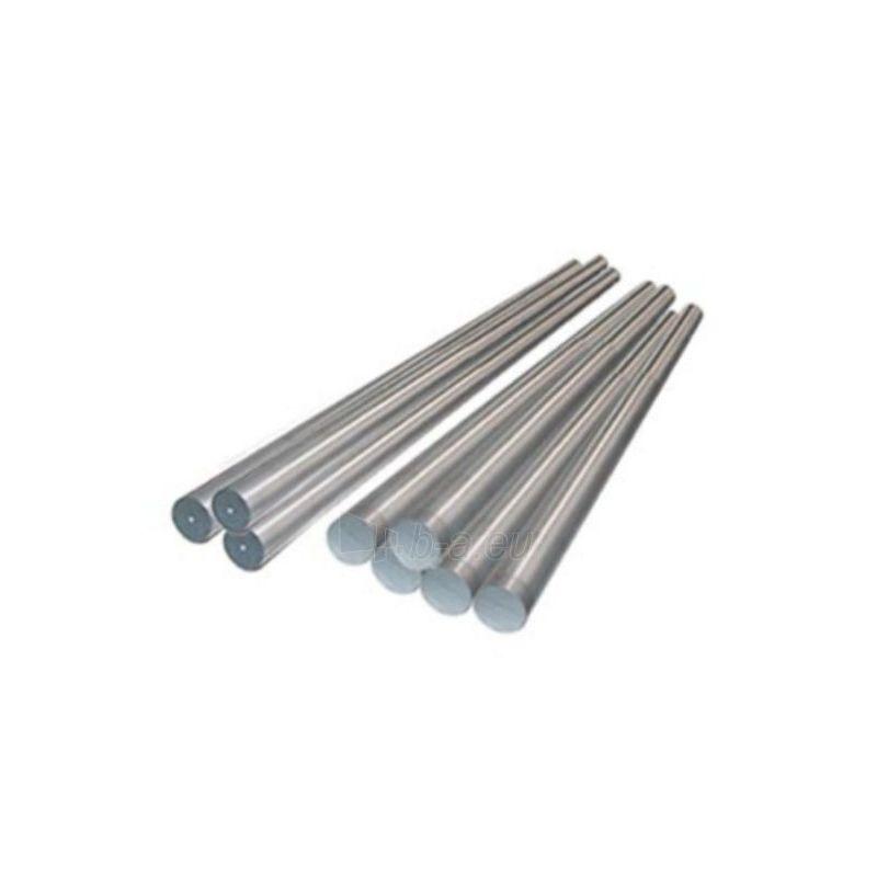 Gost 60s2a varilla 2-120mm perfil de barra redonda barra de acero redonda 0,5-2 metros