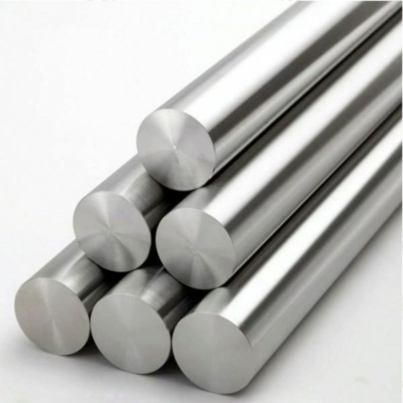 Gost hn70u rod 2-120mm perfil de barra redonda barra de acero redonda 0.5-2 metros