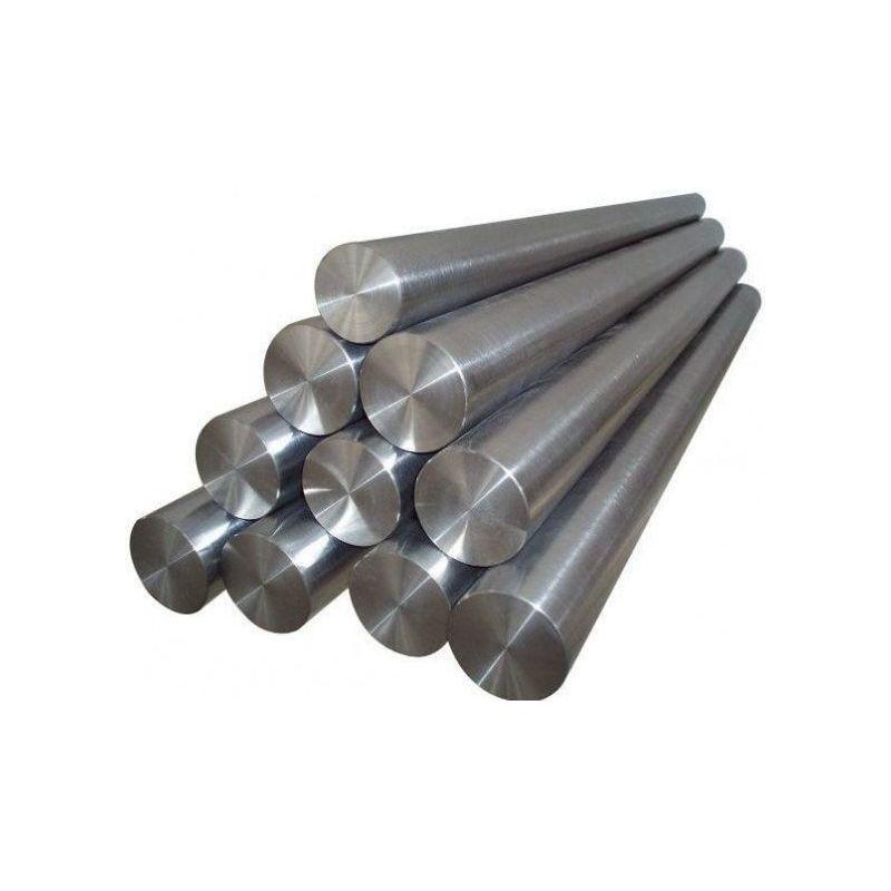 Gost r6m5 varilla 2-120mm perfil de barra redonda barra de acero redonda 0,5-2 metros
