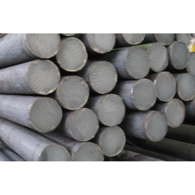 Barra de acero gost u10a barra redonda de 2-120 mm perfil barra de acero redonda 0,5-2 metros
