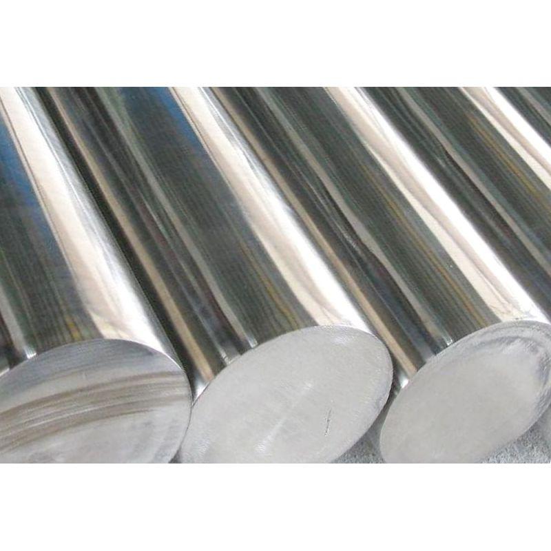 Gost u8a varilla de acero 2-120mm perfil de barra redonda barra de acero redonda 0,5-2 metros