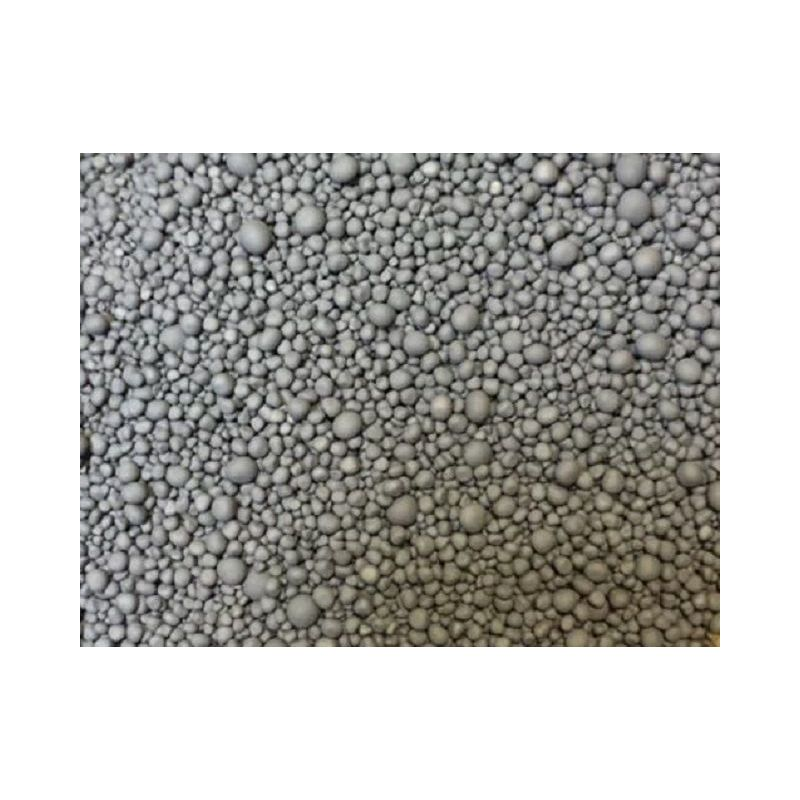 Silicio Si 99,99% puro elemento metálico 14 Si granulado de 5 gramos a 5 kg
