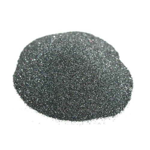 Polvo de carburo de silicio 99,9% de metal puro de 5 gramos a 5 kg de carburo de silicio SiC