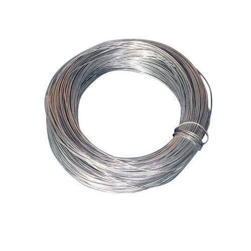 Alambre de zinc 2 mm 99,9% para electrólisis galvanoplastia alambre artesanal ánodo alambre de joyería