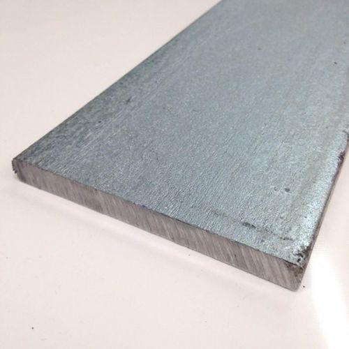 Barra plana de acero inoxidable de 0,5-5 mm Tiras largas de 1500 mm V2A tiras planas de chapa de hierro plano