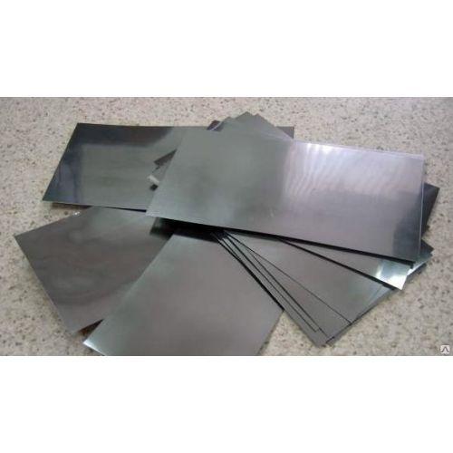 Cadmio 99,9% puro ánodo placa de chapa 10x300x1000mm electrochapado electrólisis