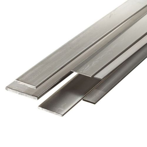 Barra plana de acero 30x2mm-90x12mm tiras de chapa cortadas a 0,5 metros