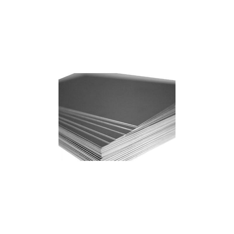 Hoja de acero para muelles Paneles de 0,5 mm a 3 mm Cinta C75S cortada de 100 mm a 1000 mm