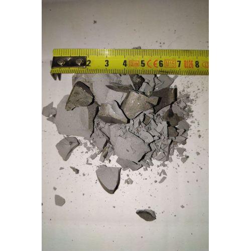 Trozo de tungsteno W 99,9% elemento 74 Pepita de metal puro 1gr-10kg de tungsteno