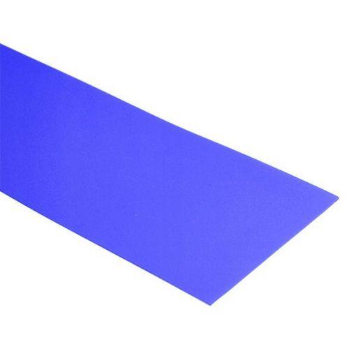 Barra plana de acero de 0,5 mm de chapa de tira de color cortada a medida de 0,2 a 1 metro