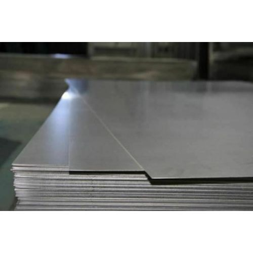 Hoja de titanio grado 5 Placa de 10 mm 3.7165 Hoja de titanio cortada de 100 mm a 2000 mm