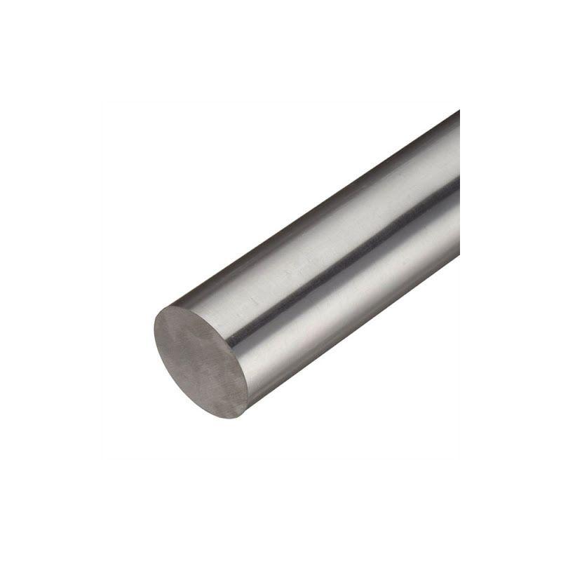 Incoloy 800 varilla redonda Ø 2-120mm varilla redonda 1.4876,  Aleación de niquel