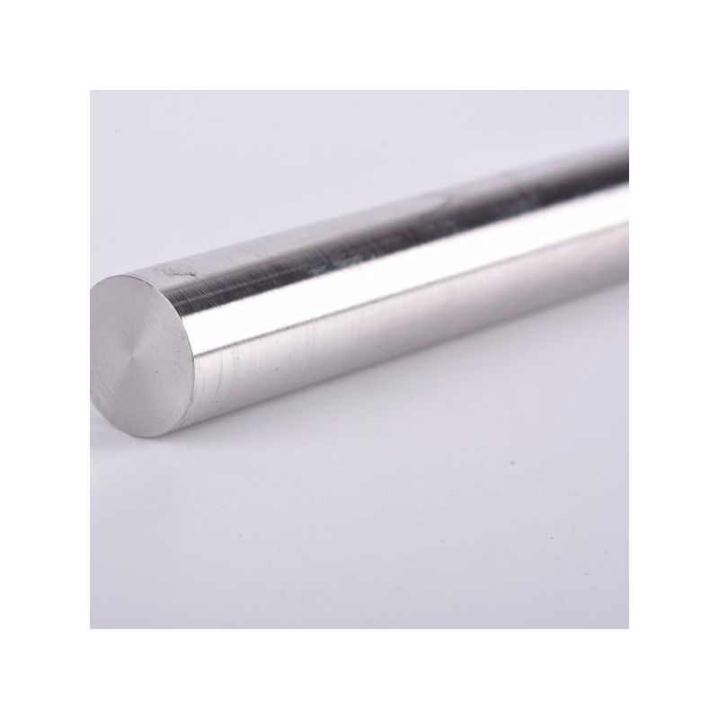 Varilla redonda de metal cobalto 99.9% de Ø 2 mm a Ø 120 mm Co Elemento 23,  Metales raros