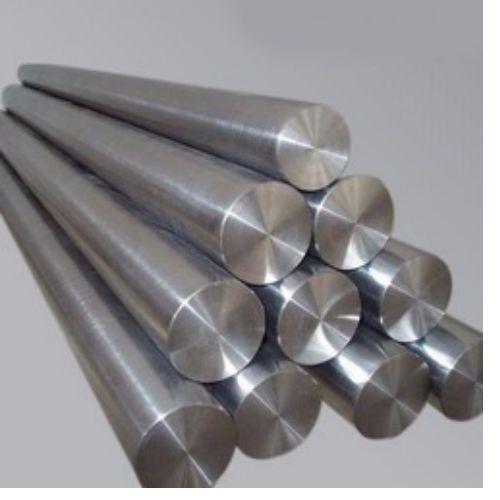 Varilla redonda Hastelloy C-276 de Ø 2 mm a Ø 120 mm varilla redonda 2.4819, aleación de níquel