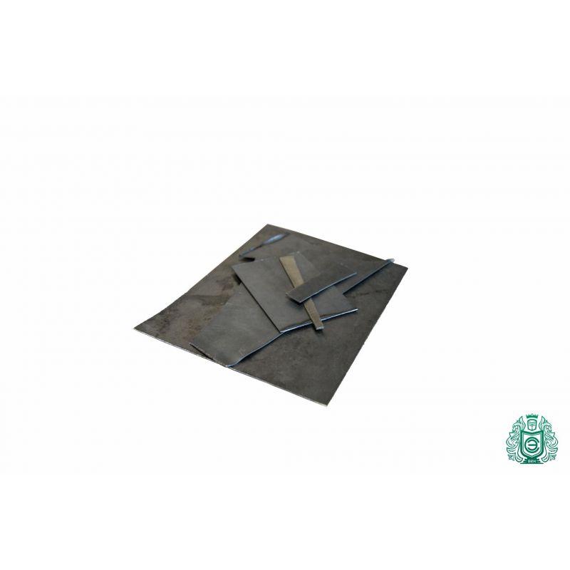 Niobio (Niobio) Nb 99.9% puro elemento de metal 41 banda 5gr-5kg proveedor,  Metales raros