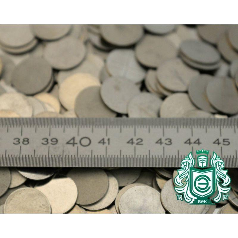 Níquel Ni 99.9% elemento de metal puro 28 Monet 10gr-5kg proveedor,  Categorias