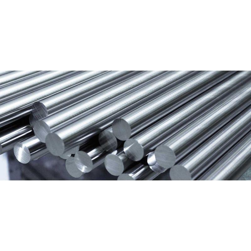 Varilla redonda de molibdeno 99,9% de Ø 2 mm a Ø 120 mm elemento metálico 42 Alambre Molibdeno, categorías