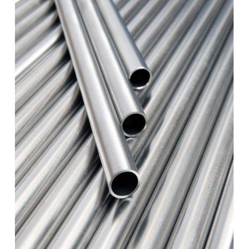 Tubo de níquel 200 1x0.25mm-1.7x0.3mm tubo capilar 2.4066 pared delgada 0.1-2 metros, Aleación de niquel