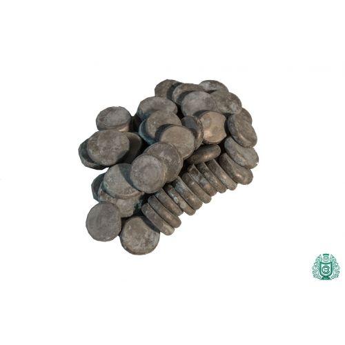 Níquel Ni 99.9% elemento de metal puro 28 gránulos 25gr-5kg proveedor,  Categorias