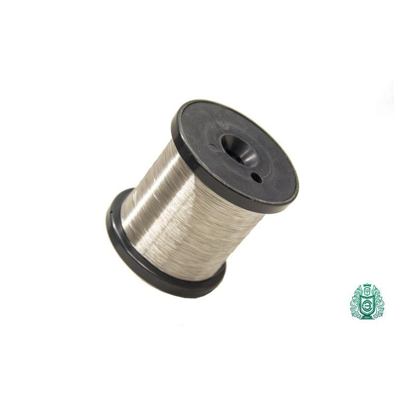 Alambre de níquel 0.1-5 mm 99.6% alambre puro Ni200 pulgada alambre calefactor níquel 1-500 Met, Aleación de niquel