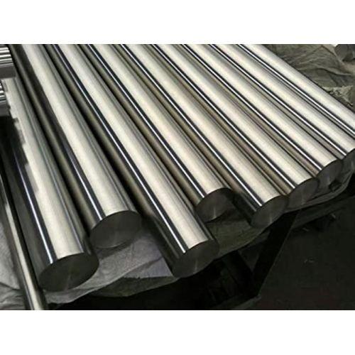 Varilla redonda de metal de níquel 200 99.9% de Ø 2 mm a Ø 120 mm Elemento Ni 28