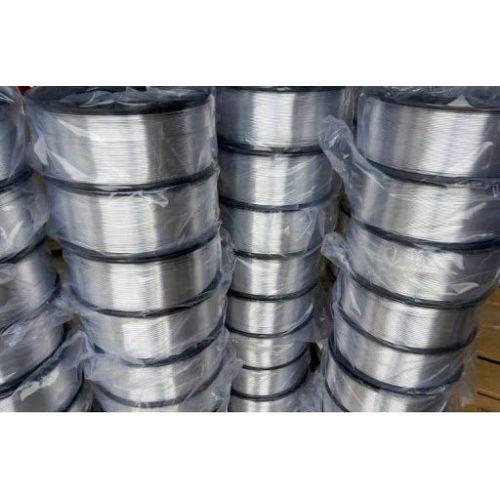 Cable de magnesio Ø0.1-5mm Elemento de metal puro 99.9% 12 hilos