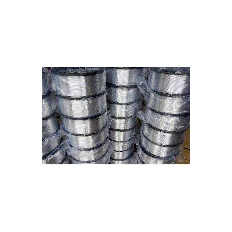 Alambre de magnesio Ø0.1-5mm 99.9% elemento de metal puro 12 alambres, magnesio