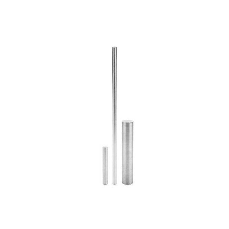Varilla redonda de magnesio metálico 99,9% de Ø 2 mm a Ø 120 mm Magnesio Mg elemento 12, magnesio