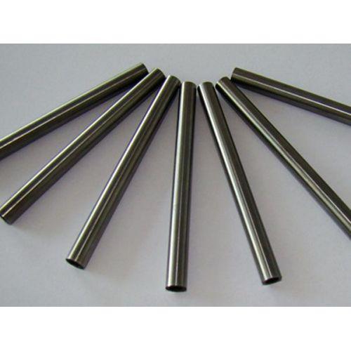 Barra redonda de metal renio 99,9% de Ø 2 mm a Ø 20 mm Renio Re Element 75 Aleación, metales raros