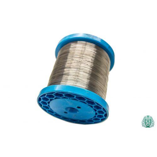 Alambre Kanthal 0.05-2.5mm Alambre calefactor 1.4765 Alambre de resistencia Kanthal D 1-100 metros, aleación de níquel