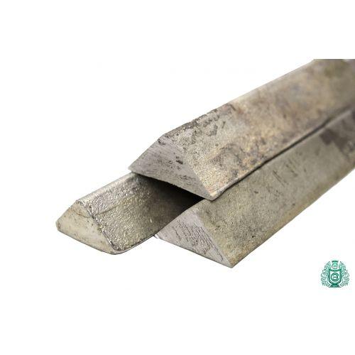 Babbitt Bearing metal wm80 rodamientos de bolas de metal blanco lingote de fundición 5gr-2kg.05-10oz, metales raros