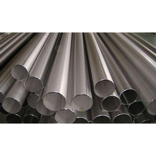 Tubo Inconel 601 12.7-114.3mm tubo N06601 tubo redondo 2.4851 tubo 0.1-2.5 metros, Aleación de niquel