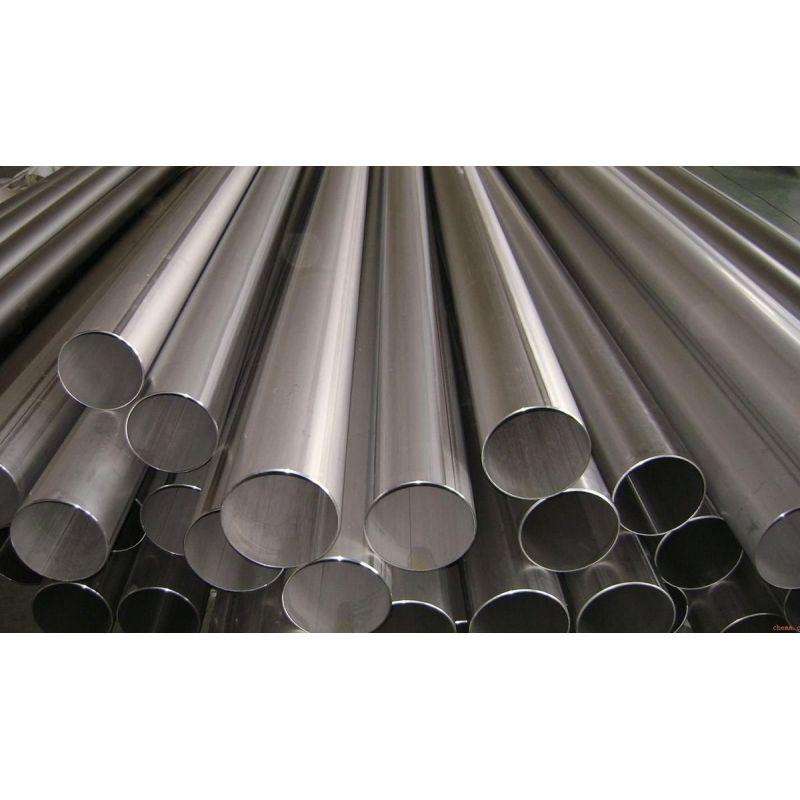 Tubo Inconel 601 12,7-114,3 mm tubo N06601 tubo redondo 2,4851 tubo 0,1-2,5 metros, aleación de níquel