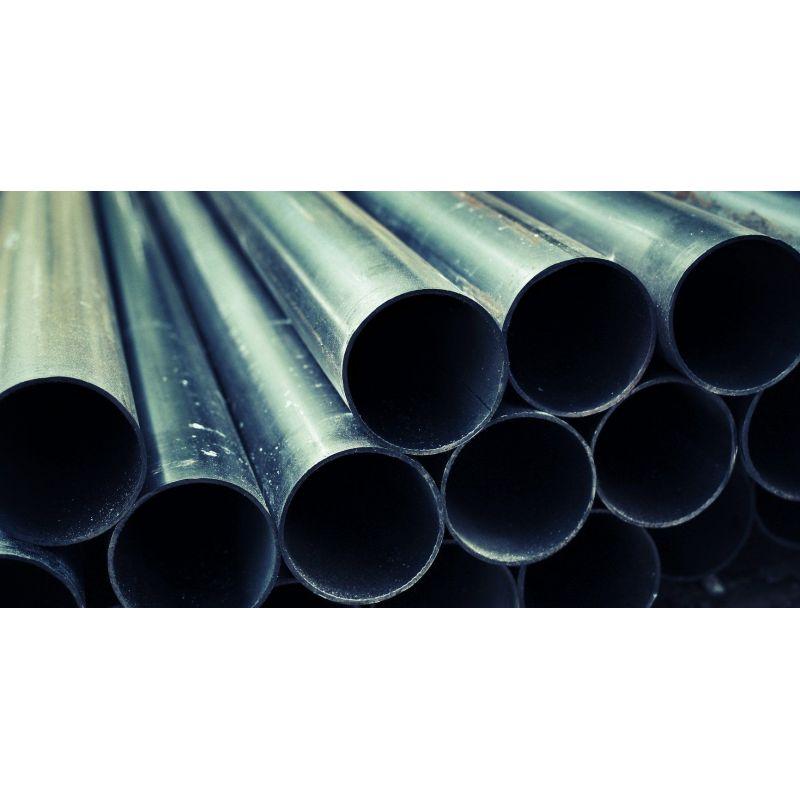 Tubo Inconel 800 13,72-114,3 mm Tubo N08800 Tubo redondo 1,4876 Tubo 0,1-2,5 metros, aleación de níquel