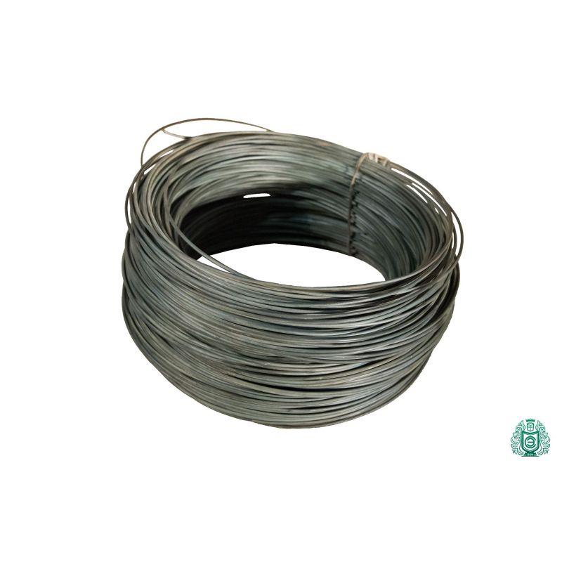 Hilo cromado 0,2-5 mm Termopar 2,4870 Aisi - NiCr10 KN Nicrosil 1-50 metros, aleación de níquel