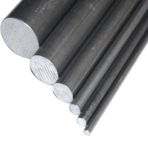 Varilla de acero Ø0.4-110mm varilla redonda varilla Fe material redondo 0.1-2 metros
