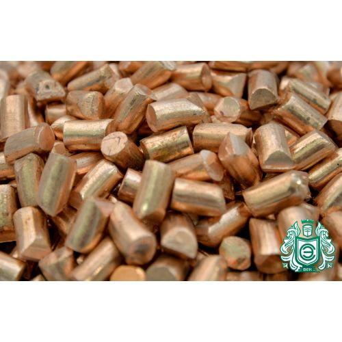 Granulado de cobre 99,9% elemento 29 piezas de cobre fundido metal puro fundido 25gr-5kg, categorías