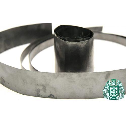 Tantalio 99.85% Metal Elemento puro 73 piezas de muestra, Metales raros