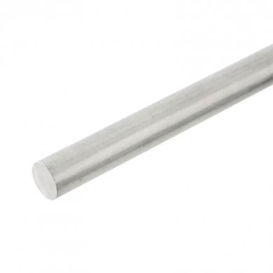 Barra redonda de aluminio. Todo lo que necesita saber al respecto.